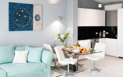 Apartament Teneryfa