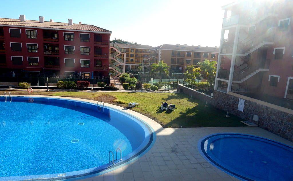 Apartament El Mocan