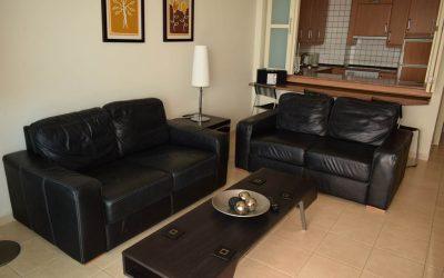 apartamenty Teneryfa