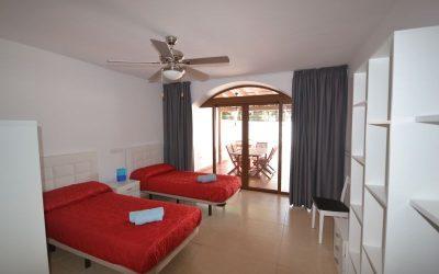 Apartament Paraiso Royal Teneryfa
