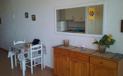Apartament Sotavento 1