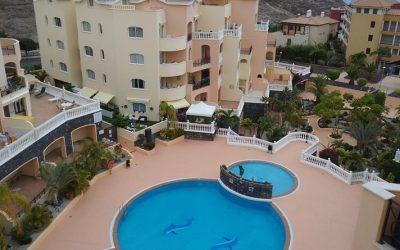 Apartament Parque Tropical 2