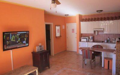 Apartament Marina Palace Teneryfa