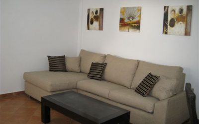 Apartament El Rincon Teneryfa