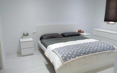 Apartament Biltmore Teneryfa