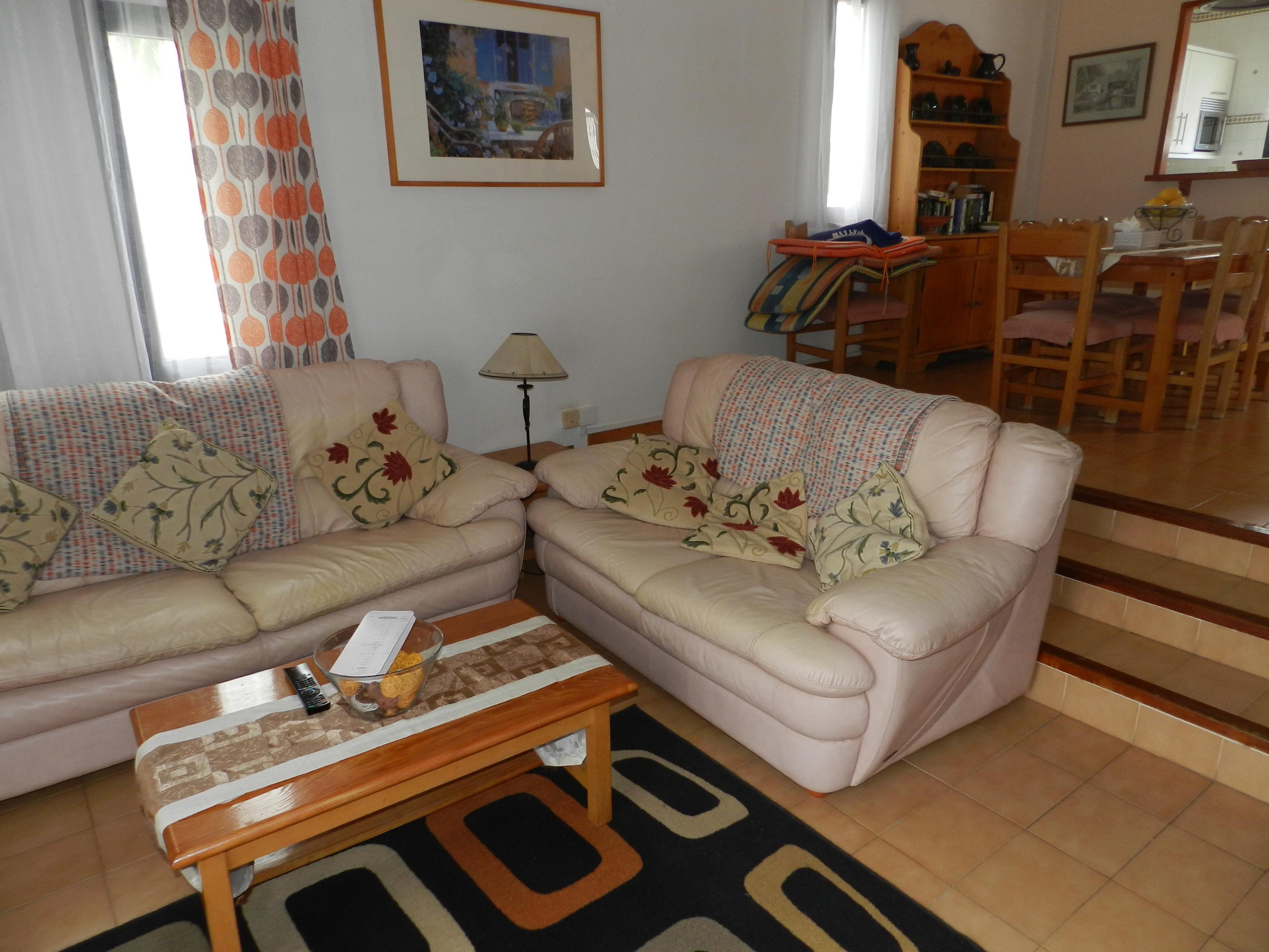 Apartament Cristian Sur Teneryfa