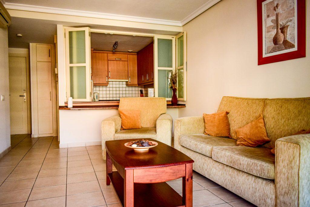 Apartament Balcon de Los Gigantes 2