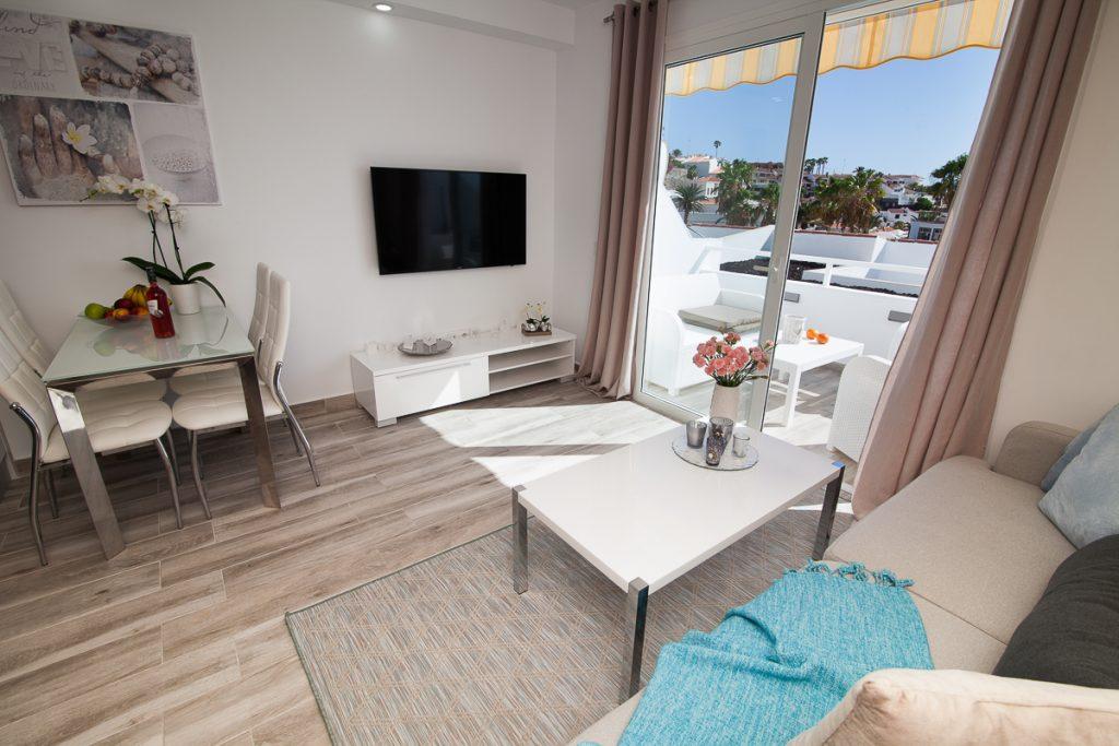 Apartament Island Village Heights