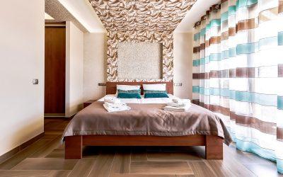 Apartament Strelicja Teneryfa
