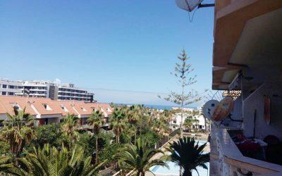 Playa Honda Teneryfa