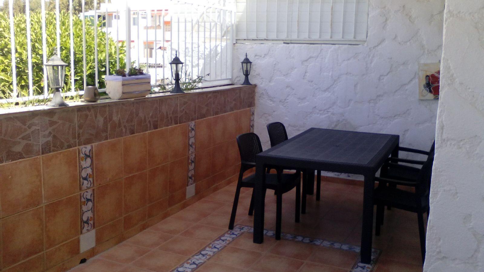 Apartament Costa del Silencio Teneryfa