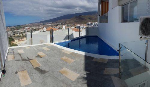 Balcones del Atlantico Teneryfa