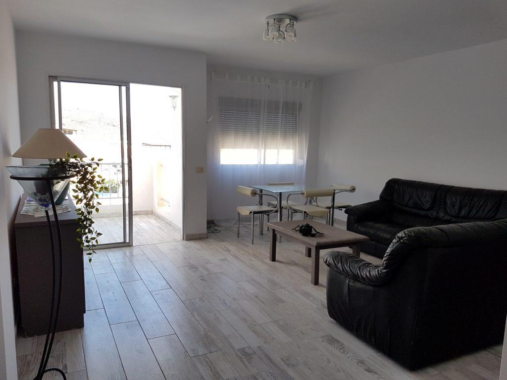 Apartament Los Olivos